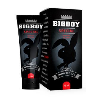 BigBoy гел цена форум мнения отзиви