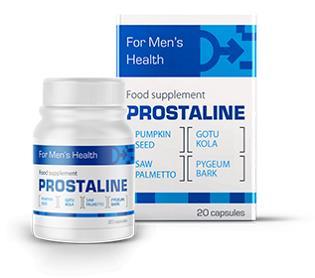 Prostaline капсули цена форум мнения аптеки