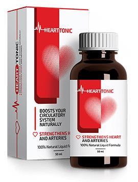 heart tonic капки цена аптеки мнения