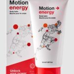 Motion Energy маз гел цена отзиви