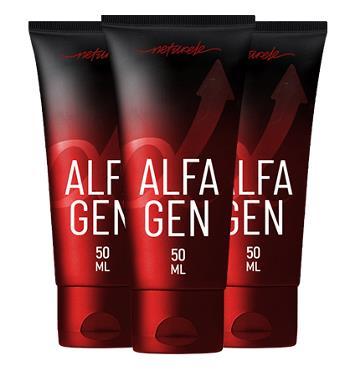 alfagen gel България цена становища