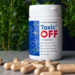 toxic off цена капсули аптеки