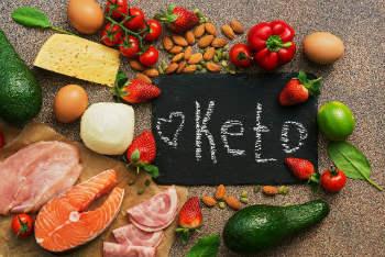 кетоза диета